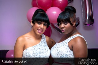 Citah Sweet 16: Young Ladies