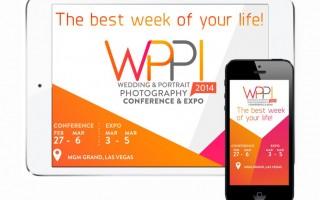 WPPI Mobile App