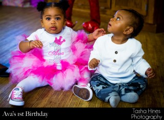 Ava's Party: Babies