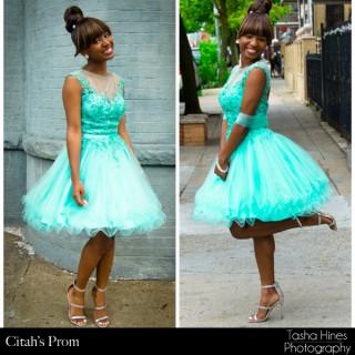 Citah's Prom