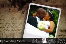 Lashley Wedding Slideshow Video