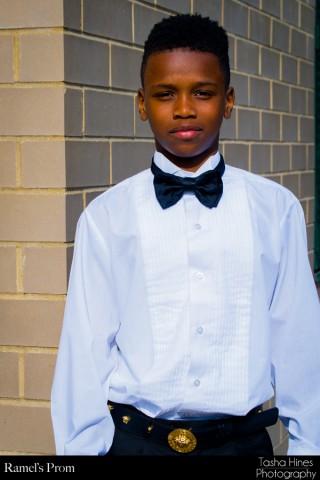 Ramel's Prom