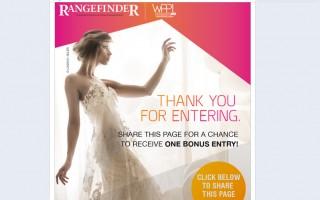Rangefinder Facebook WPPI Giveaway