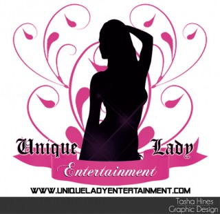 Unique Entertainment Logo